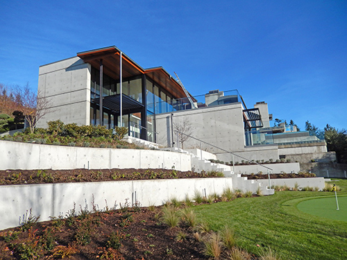 Highliner Construction - Vancouver Homes